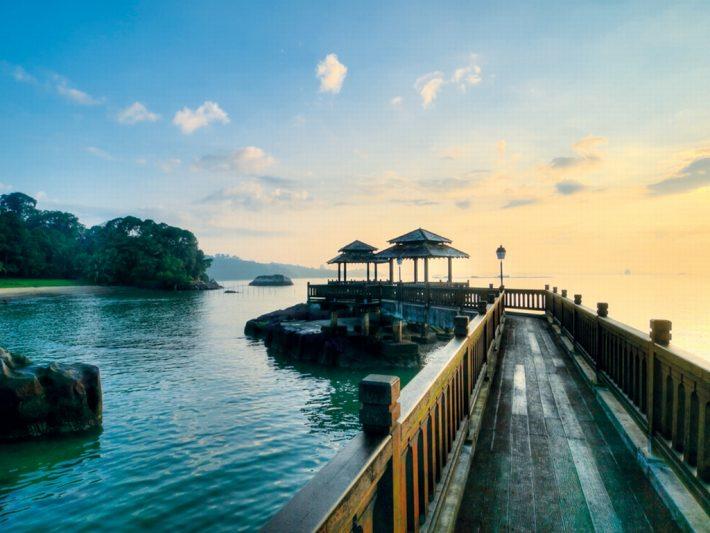乌敏岛(Pulau Ubin) - 🇸🇬新加坡省钱皇后-皇后情报局