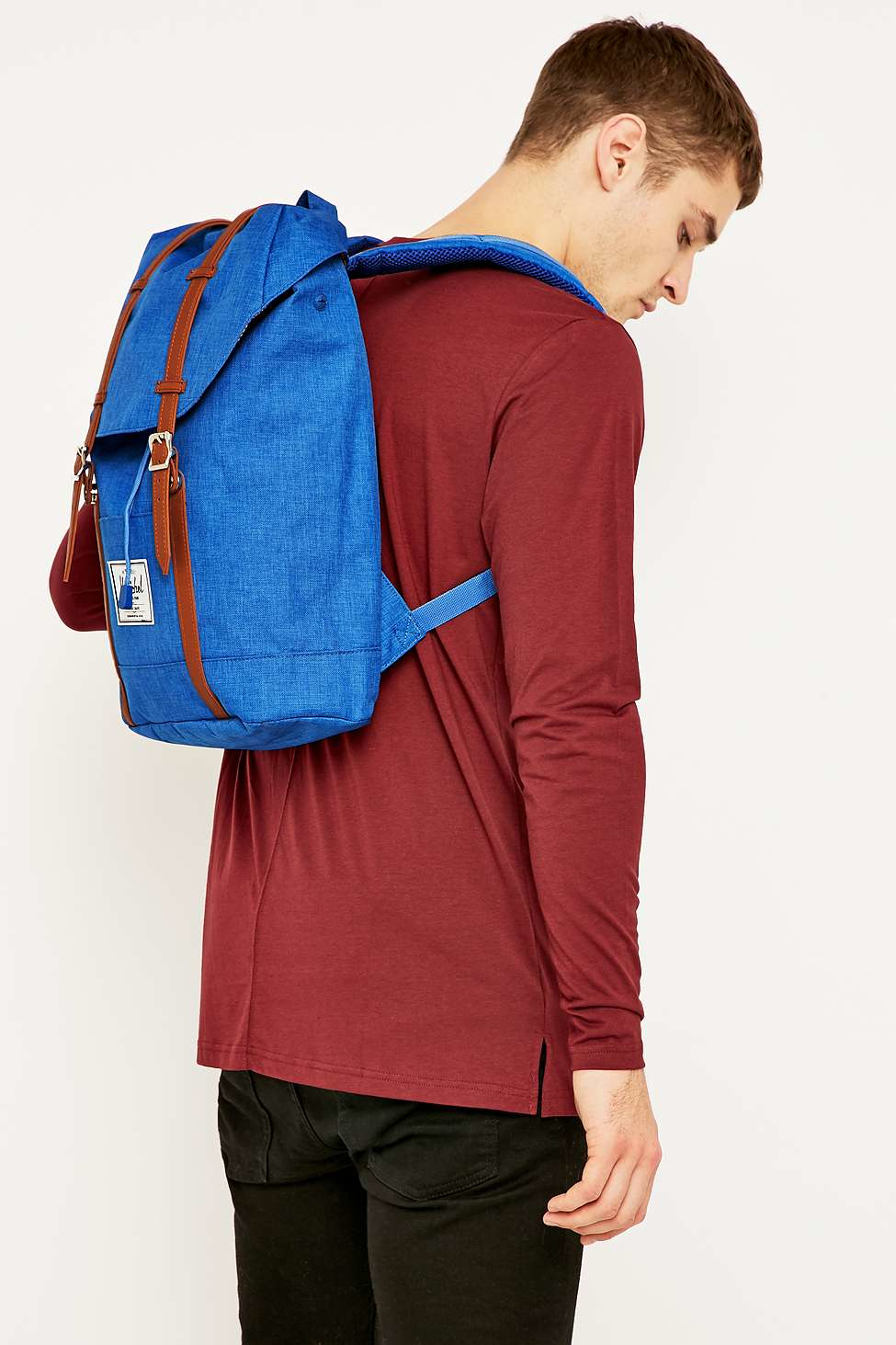 herschel-supply-co-blue-retreat-cobalt-crosshatch-backpack-product-5-670821271-normal