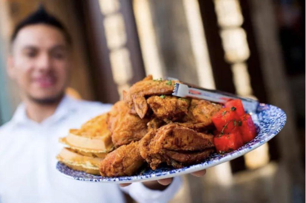 美食、饮品、音乐应有尽有 金沙回馈新加坡慈善典礼-热点新加坡